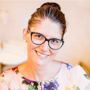 Hochzeitsplanerin Stefanie Kox