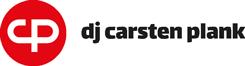 DJ Carsten Plank Logo